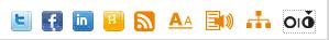 Reeks iconen met hoog contrast icoon