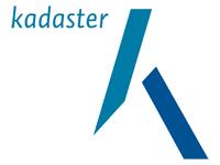 Logo het kadaster