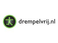 Logo drempelvrij.nl