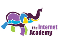 Logo The Internet Academy